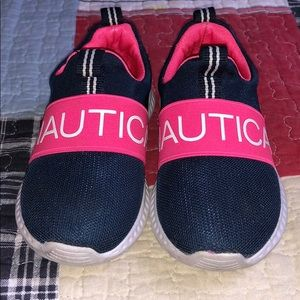 Nautica toddler sneakers size 6